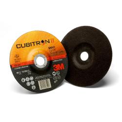 """Cubitron II Type 27 Cut-Off Wheel - 6"""""""