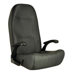 Norwegian Helm Seat