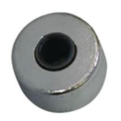 Commercial Heat Exchanger Anodes - Aluminum