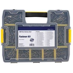 1008 Piece Fastener Kit