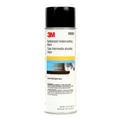 Rubberized Undercoating - Aerosol