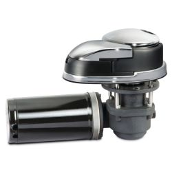 Prince DP2 Vertical Windlass - 700W, Low Profile