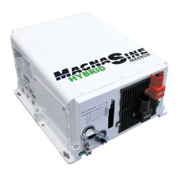 MSH-M Mobile Hybrid Inverter Charger - 12V, 3000W