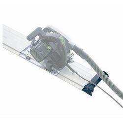 Guide Rail Hose & Power Cord Deflector