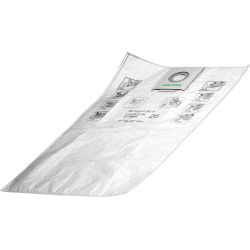 CT Dust Extractor Self-Cleaning Filter Bags