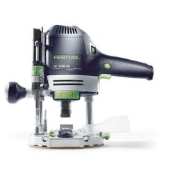 OF 1400 EQ Plunge Router