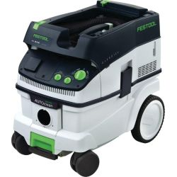 Discontinued: CT 26 HEPA Dust Extractor - 6.9 Gallon Capacity