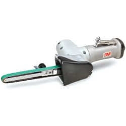 Air File Belt Sander - 0.6 HP