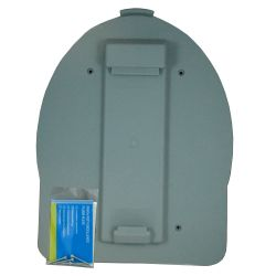 Thetford Curve Porta Potti Hold Down Kit