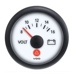 "2-1/16"" Voltmeters"