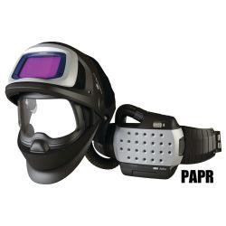 Discontinued: Speedglas 9100 FX-Air Welding Helmet