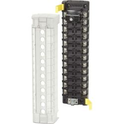 ST CLB Circuit Breaker Blocks - with Independent Source Terminals