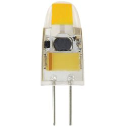 Mini G4 Star LED Bulb - 12 Volts