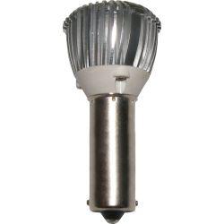1383 Elongated Single Contact Magnum LED Bulb
