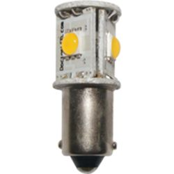Nav Bulb - Polar Star 20 Single Contact Bayonet LED