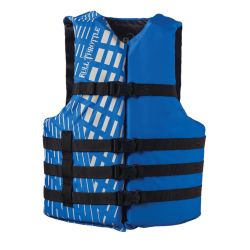 No Longer Available: Adult Universal Nylon Water Sports Vest