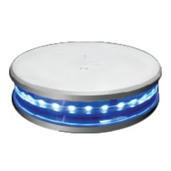 4 NM Blue LED Strobe Light - for Police and Law Enforcement Vessels