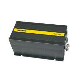 Marinco 1500W True Sine Wave Inverter - 12V DC Input, 120V AC Output - for US Plugs