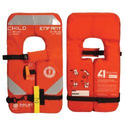4-ONE SOLAS Life Jacket