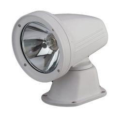"6-1/2"" Halogen Spot/Flood Light - 2500 Lumens, Round"