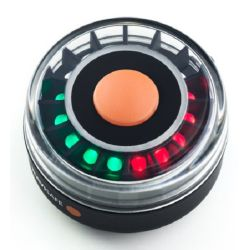 Top View of Navisafe Navilight Tricolor RB 2NM