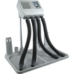 Discontinued: Caframo Work-N-Play Boot Dryer Station