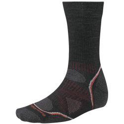 Discontinued: Mens PhD Outdoor Light Crew Socks