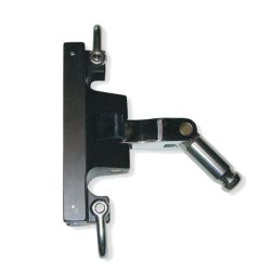 TS CAR TOGGLE PIN/KNUCKLE ASSY