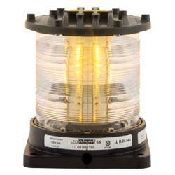Series 65 Navigation Light - Signalling, Yellow, 115/230V AC / 115/230V AC
