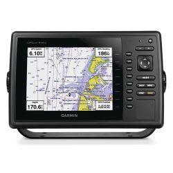 "GPSMAP 840xs - 8"" Keyed Chartplotter + Sonar Combo"