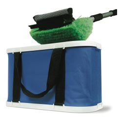 Collapsible Wash Bucket