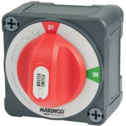 Pro Installer 400A EZ-Mount On/Off Battery Switch - MC10 770-EZ
