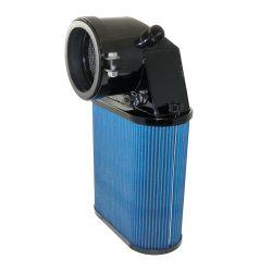 EverQuiet Air Filter Silencer - Cummins M11