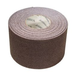 "HD Series Abranet - 4-1/2"" x 10 yd Mesh Grip Roll"