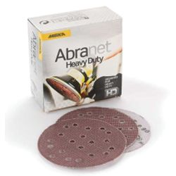 Discontinued: HD Series Abranet 5in. 19 Hole Grip Disc