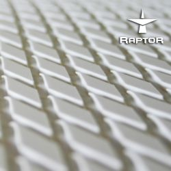 Raptor 5 mm Premium FlatStock - Non-Slip Decking