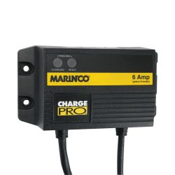 Discontinued: Marinco Charge Pro Charger - 30A, Multi Voltage