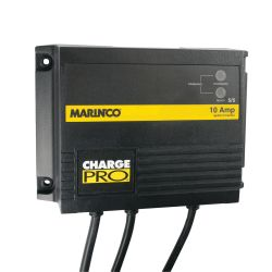 Marinco Charge Pro Battery Chargers