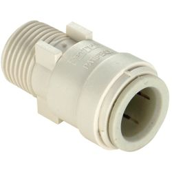 1/2IN MALE CONNECTOR