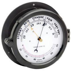 Patriot Deck Barometer