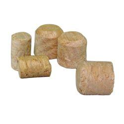 Wood Deck Plugs - Oak