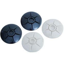 Dome Base Adhesive Snap Canvas Fastener