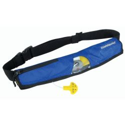 Discontinued: Contour Manual Inflatable PFD - Belt Pack