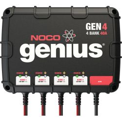 GEN4 Genius On-board Battery Charger