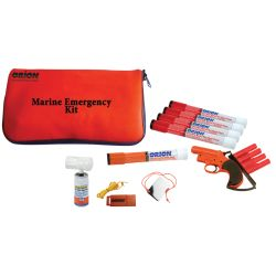 Coastal Alert - Locate Signal Kit With Accessories & Air Horn