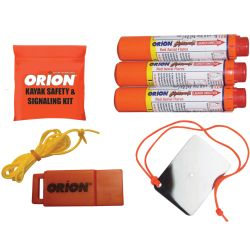 Discontinued: Kayak Aerial Signaling Kit With Accessories