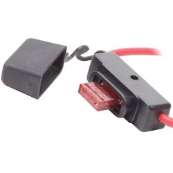 MAXI In-Line Fuse Holder