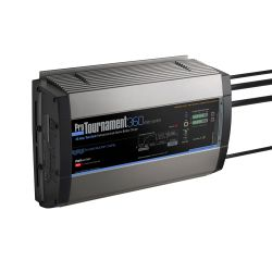 ProTournament Elite Series Marine Battery Charger