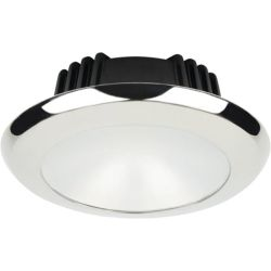 "3-5/8"" Sigma Small PowerLED Recessed Down Light - Warm White"