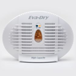 Eva-Dry 500 Mini Chemical Dehumidifier